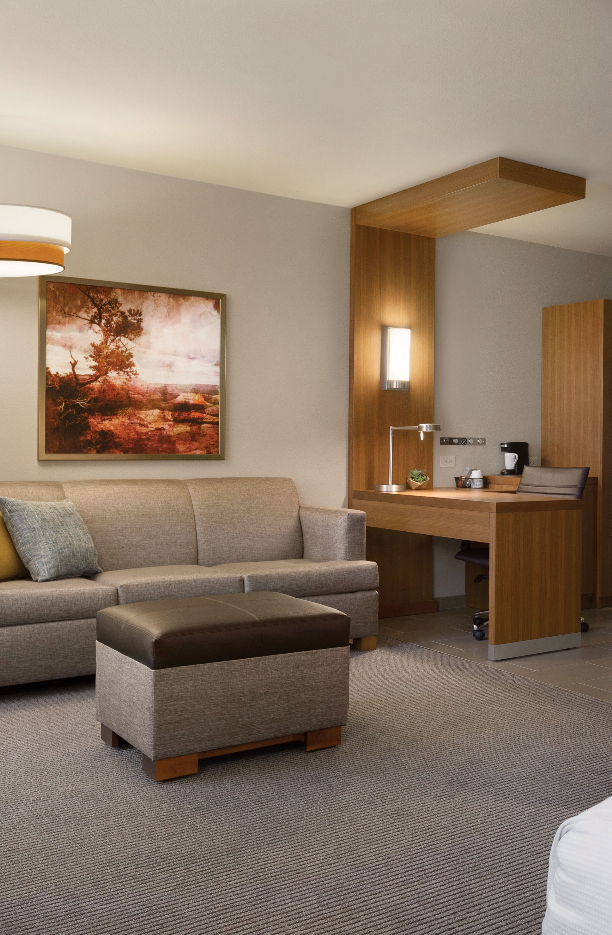 Canyon Equity - Hyatt Place Page Arizona