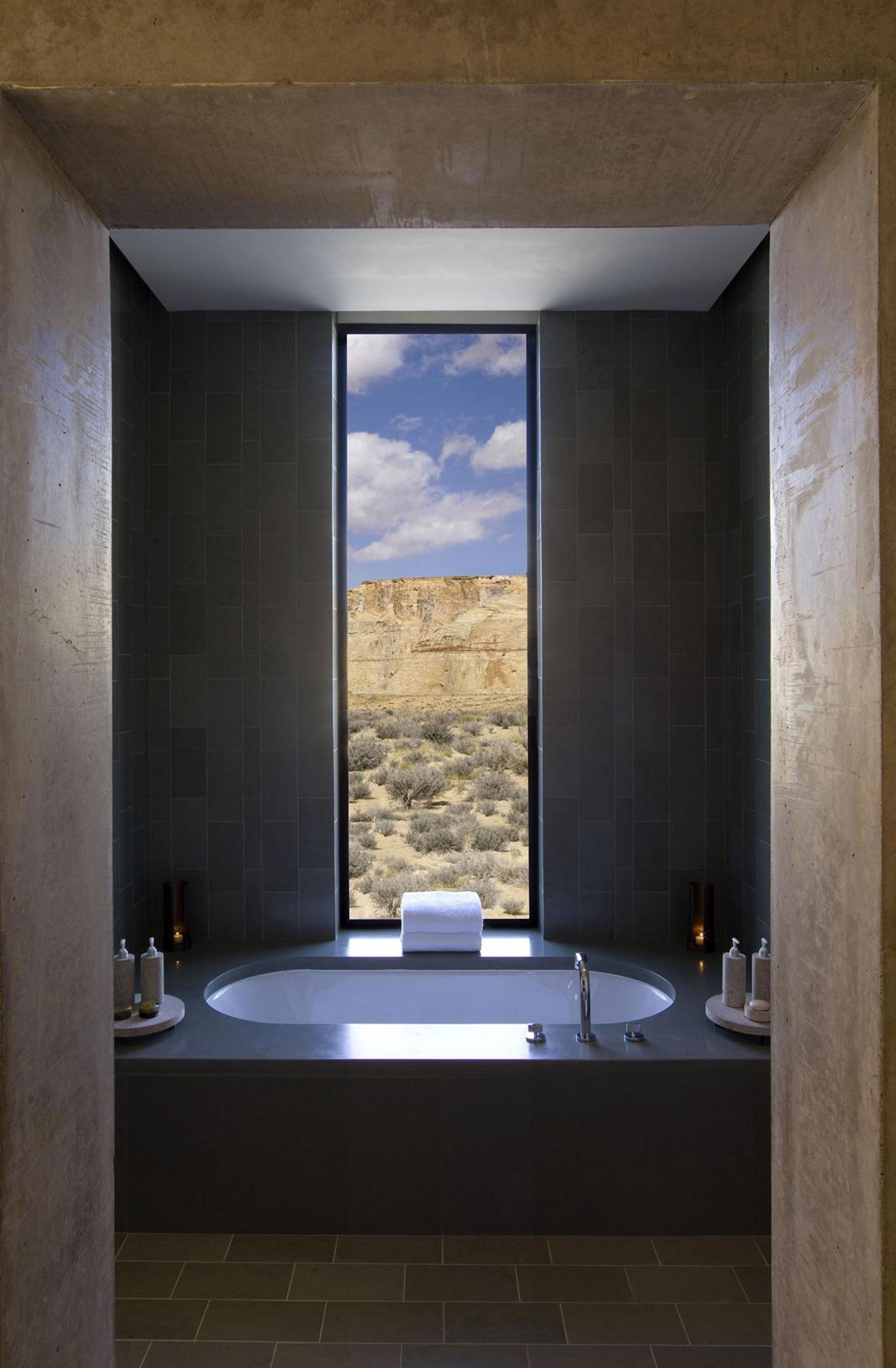 Canyon Equity - Amangiri Canyon Point Utah
